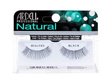 Umělé řasy Ardell Natural Beauties 1 ks Black