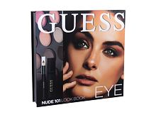 Oční stín GUESS Look Book Eye 13,92 g 101 Nude Kazeta