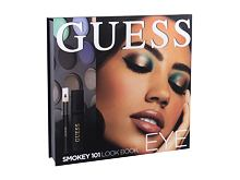 Oční stín GUESS Look Book Eye 13,92 g 101 Smokey Kazeta