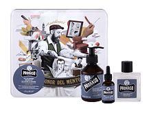 Šampon PRORASO Azur Lime Beard Wash 200 ml Kazeta