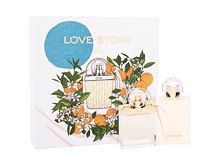 Parfémovaná voda Chloé Love Story 50 ml Kazeta