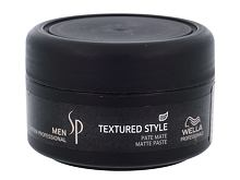 Gel na vlasy Wella SP Men Textured Style 75 ml