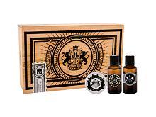 Olej na vousy DEAR BARBER Beard Oil 30 ml Kazeta