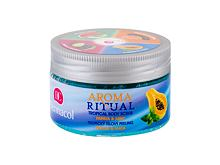 Tělový peeling Dermacol Aroma Ritual Papaya & Mint 200 g