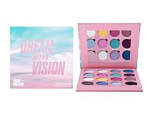 Oční stín Makeup Obsession Dream With A Vision 20,8 g