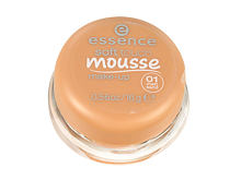 Makeup Essence Soft Touch Mousse