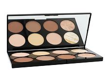 Korektor Makeup Revolution London Ultra Contour Palette
