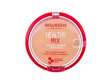 Pudr BOURJOIS Paris Healthy Mix Anti-Fatigue 11 g 01 Vanilla