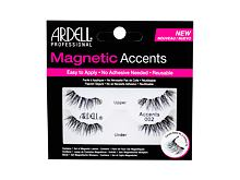 Umělé řasy Ardell Magnetic Accents Accents 002 1 ks Black