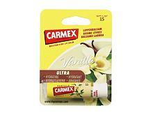 Balzám na rty Carmex Vanilla SPF15 4,25 g