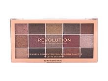 Oční stín Makeup Revolution London Foil Frenzy 30 g Creation