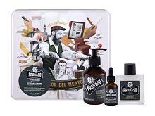 Šampon PRORASO Cypress & Vetyver Beard Wash 200 ml Kazeta