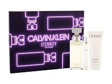 Parfémovaná voda Calvin Klein Eternity 100 ml Kazeta