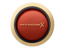 Tvářenka Max Factor Creme Puff Matte 1,5 g 55 Stunning Sienna