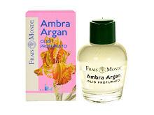 Parfémovaný olej Frais Monde Ambra Argan 12 ml