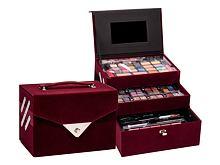 Dekorativní kazeta ZMILE COSMETICS Beauty Case Velvety 78,3 g
