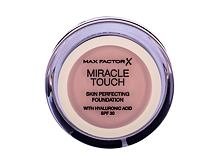 Make-up Max Factor Miracle Touch Skin Perfecting SPF30 11,5 g 038 Light Ivory