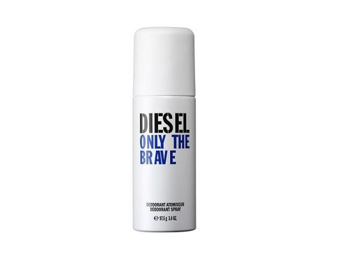 Diesel Only The Brave 150 ml deodorant Deospray pro muže
