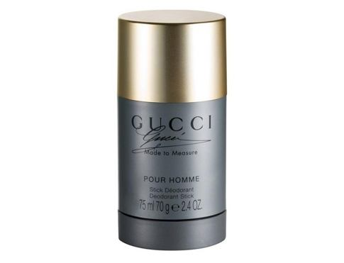 Gucci Made to Measure 75 ml deodorant Deostick pro muže
