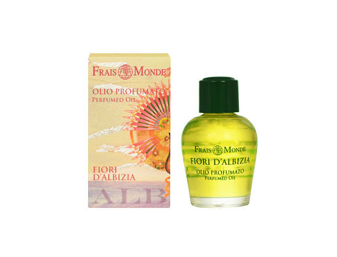 Frais Monde Flowers Of Albizia 12 ml parfémovaný olej pro ženy