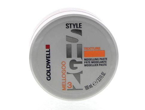 Goldwell Style Sign Texture Mellogoo 100 ml gel na vlasy pro ženy