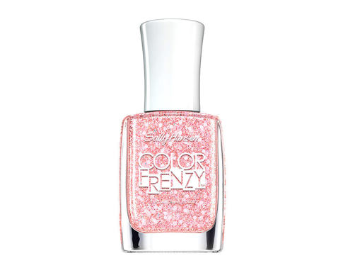 Lak na nehty Sally Hansen Color Frenzy 11,8 ml 380 Spark & Pepper