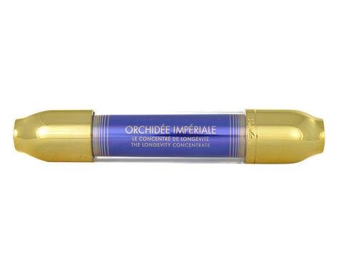 Guerlain Orchidée Impériale The Longevity Concentrate 30 ml pleťové sérum pro ženy