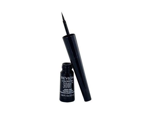 Revlon Colorstay 2,5 ml oční linka Blackest Black pro ženy