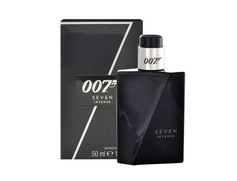 James Bond 007 Seven Intense 125 ml EDP pro muže