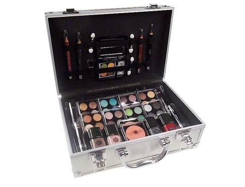 Makeup Trading Everybody´s Darling dekorativní kazeta dárková sada pro ženy - Complete Makeup Palette