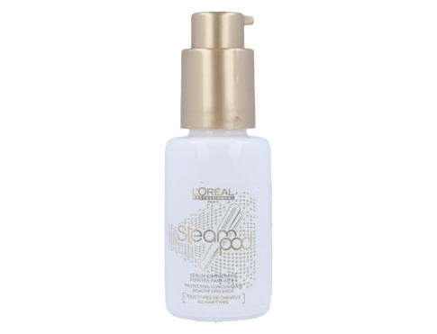 L´Oréal Professionnel Steam Pod 50 ml olej a sérum na vlasy pro ženy