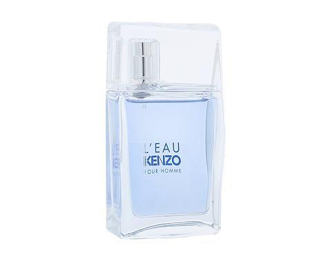 KENZO L´Eau Kenzo Pour Homme 30 ml EDT pro muže