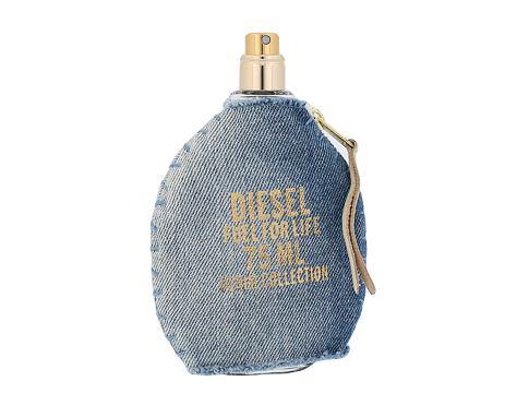 Diesel Fuel For Life Denim Collection Femme 75 ml EDT Tester pro ženy