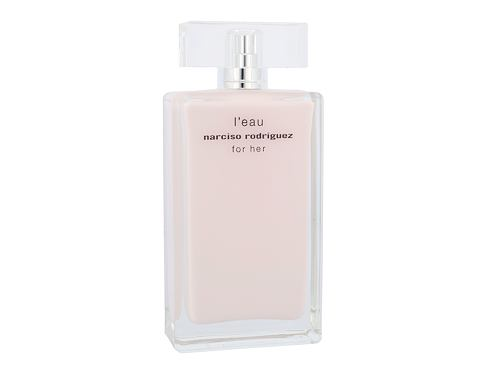 Narciso Rodriguez L´Eau For Her 100 ml EDT pro ženy