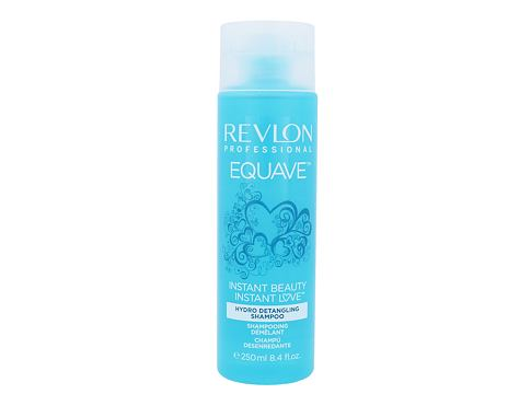 Revlon Professional Equave Hydro 250 ml šampon pro ženy