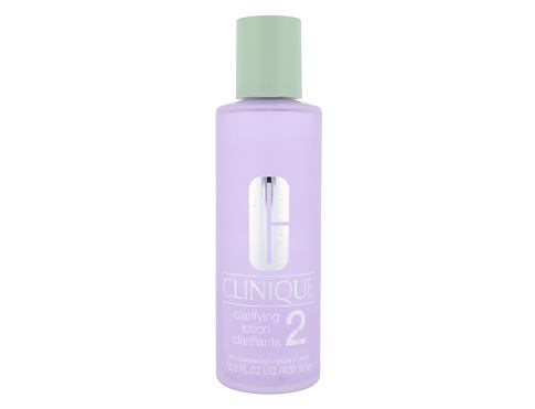 Čisticí voda Clinique Clarifying Lotion 2 400 ml Tester
