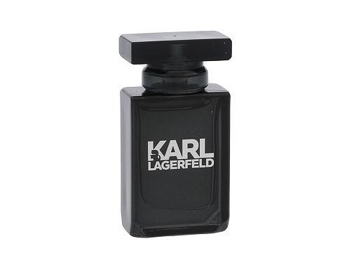 Karl Lagerfeld Karl Lagerfeld For Him 4,5 ml EDT pro muže