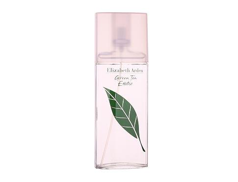 Elizabeth Arden Green Tea Exotic 100 ml EDT pro ženy