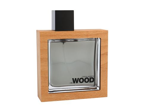 Dsquared2 He Wood 100 ml EDT pro muže