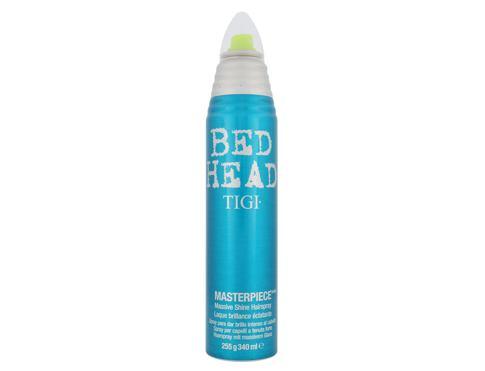 Tigi Bed Head Masterpiece 340 ml lak na vlasy pro ženy
