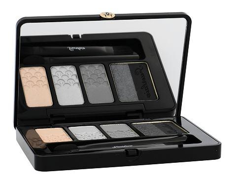 Guerlain Palette 5 Couleurs 6 g oční stín 04 L´Heure De Nuit pro ženy