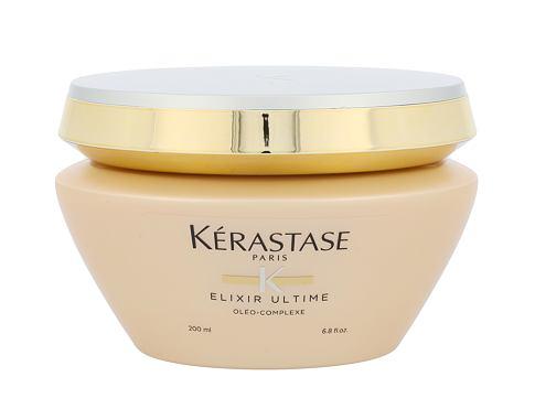Kérastase Elixir Ultime Beautifying Oil 200 ml maska na vlasy pro ženy