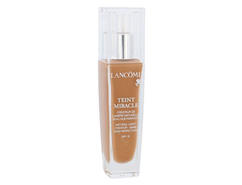 Lancome Teint Miracle SPF15 30 ml makeup 06 Beige Cannelle pro ženy