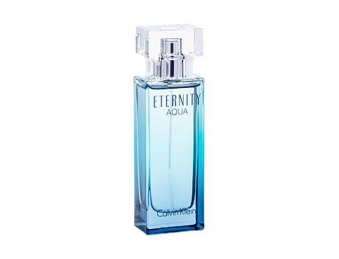 Calvin Klein Eternity Aqua 30 ml EDP pro ženy