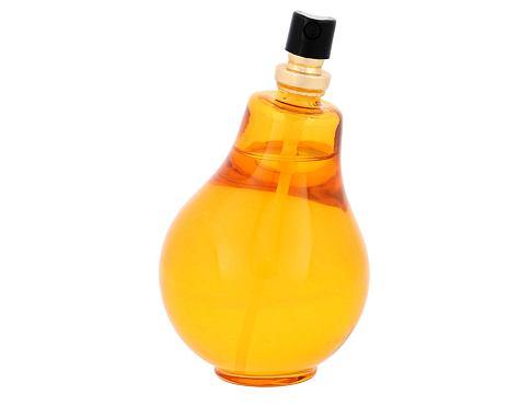 Cofinluxe Watt Yellow 100 ml EDT Tester pro ženy