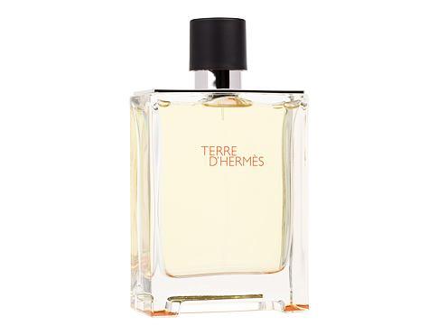 Hermes Terre D´Hermes 200 ml EDT Poškozená krabička pro muže