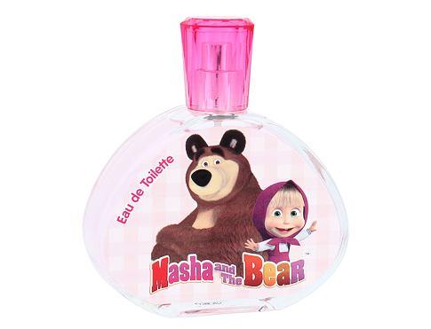 Disney Masha and The Bear 100 ml EDT unisex
