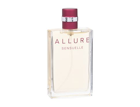 Chanel Allure Sensuelle 50 ml EDT pro ženy