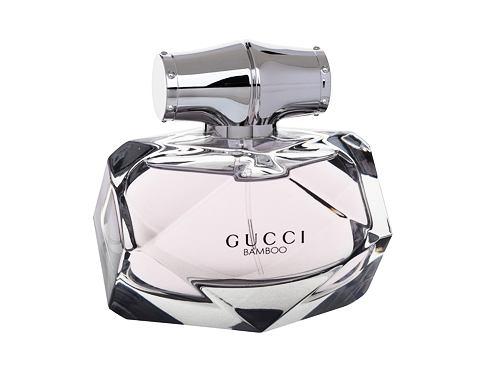 Gucci Gucci Bamboo 75 ml EDP pro ženy