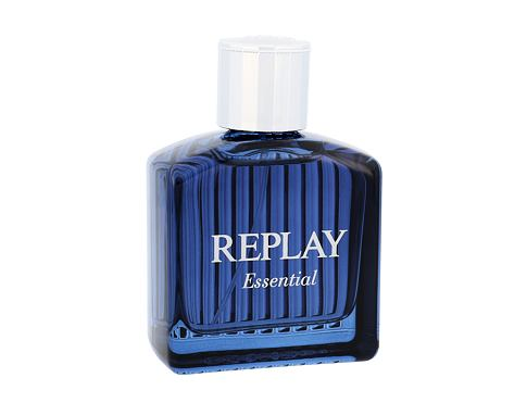 Replay Essential For Him 75 ml EDT pro muže